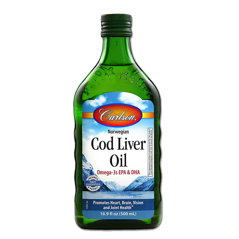 Can You Give Your Dog Cod Liver Oil
