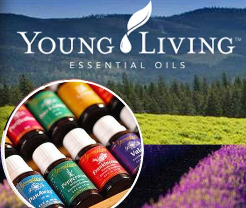 Let me show you essential oils for health!