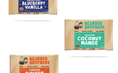 New Snack Bar to try!